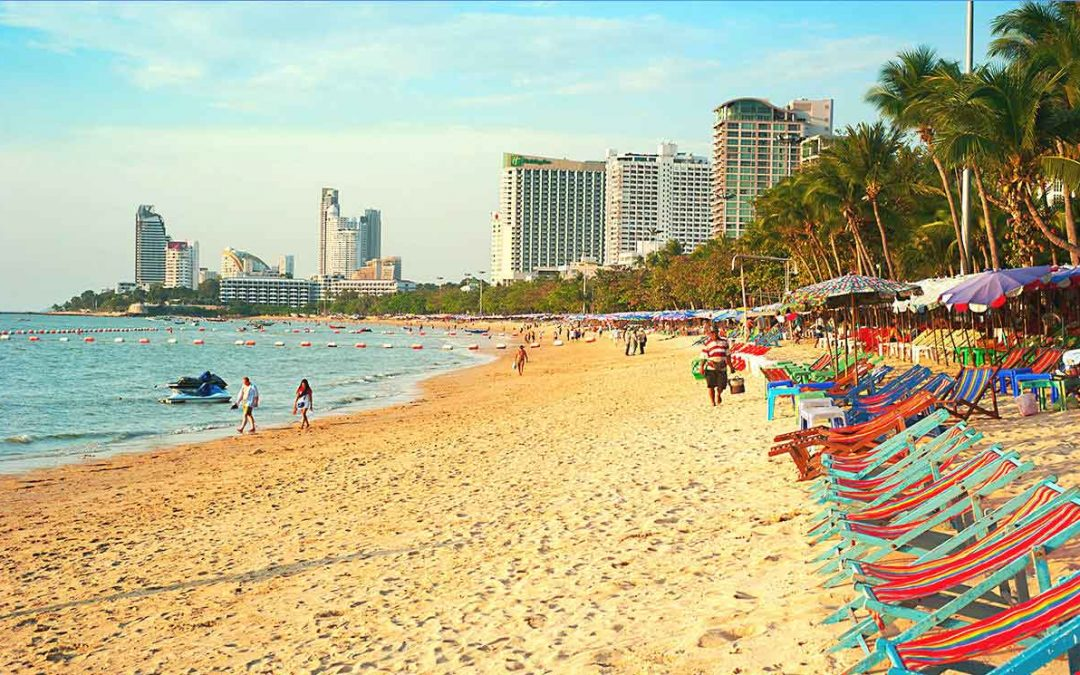 Pattaya Opens Tourist Court
