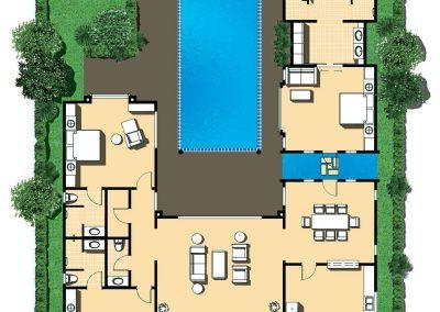 Sanee-3-bedroom