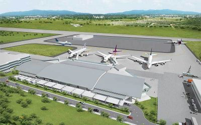 U-tapao Airport Passenger Numbers Double as Bt200 billion Expansion on the Horizon
